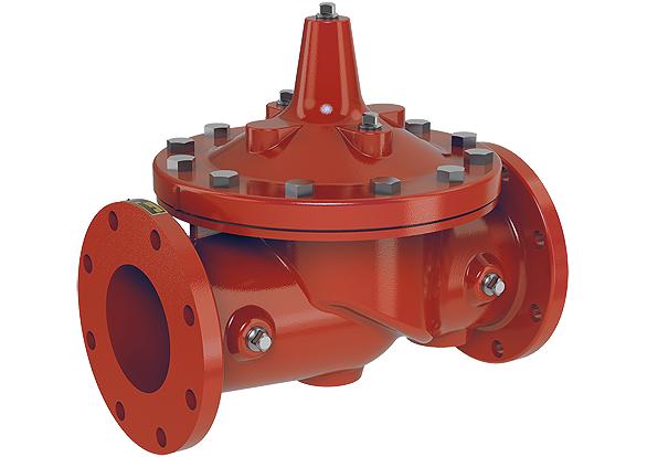 CLA-VAL Vannes de Base GE Dessins 2D 3D